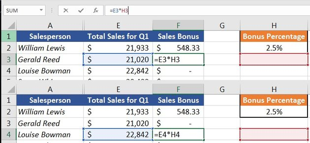 Autofill Issue in Excel
