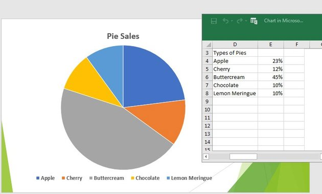 Embedded Excel instance