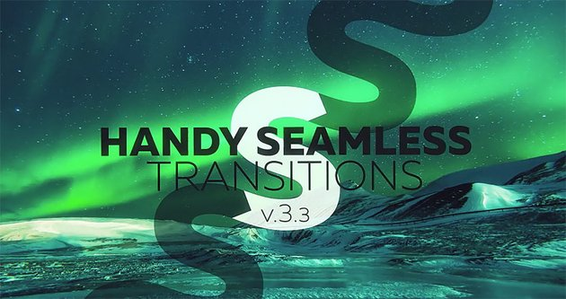 Handy Seamless Transitions pack