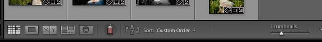 Sort Custom Order