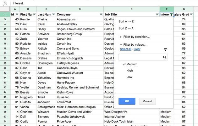 Tips Cara Membuat Tanggal Di Google Sheet paling mudah