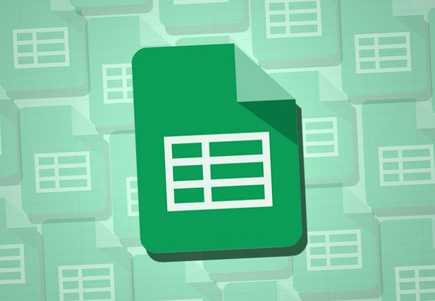 How to Create your First Google Sheets template