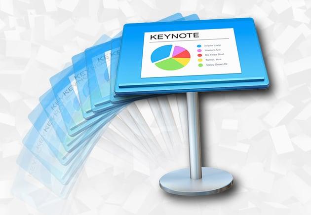 How to Use Keynote Magic Move