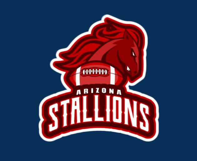 Sports Logo Maker for AMerican Football