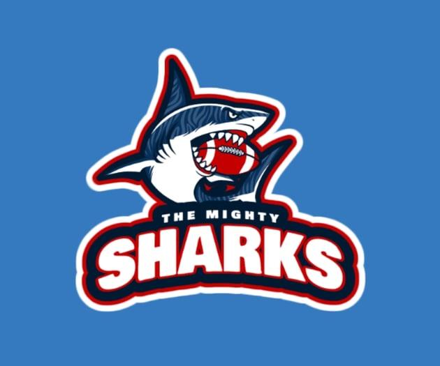 Football League Sports Logo Maker