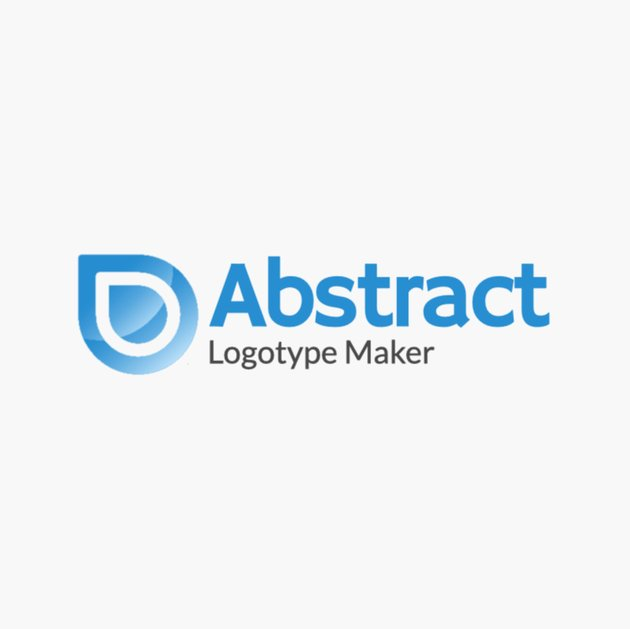 Abstract Logo Maker with Abstract Icons