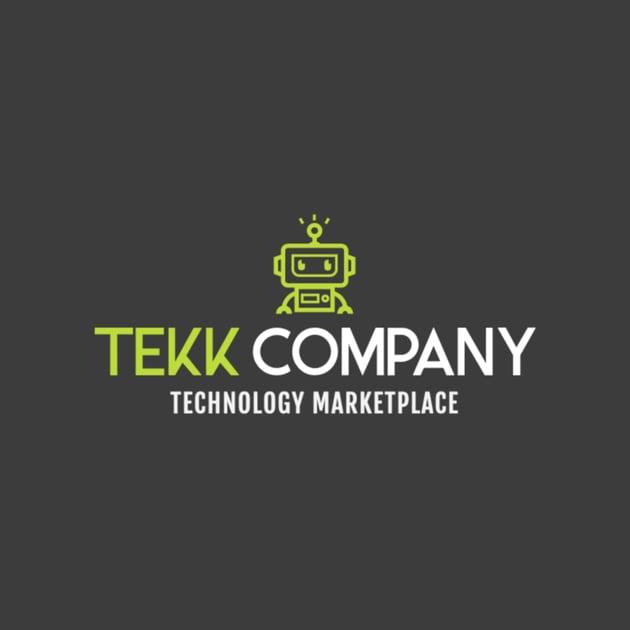 Online Logo Maker for Tech stores