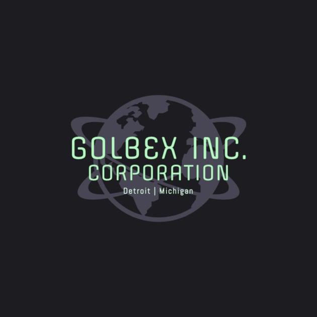 Globex Corporate Logo Creator