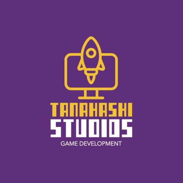 Logo Maker for Video Game Studios