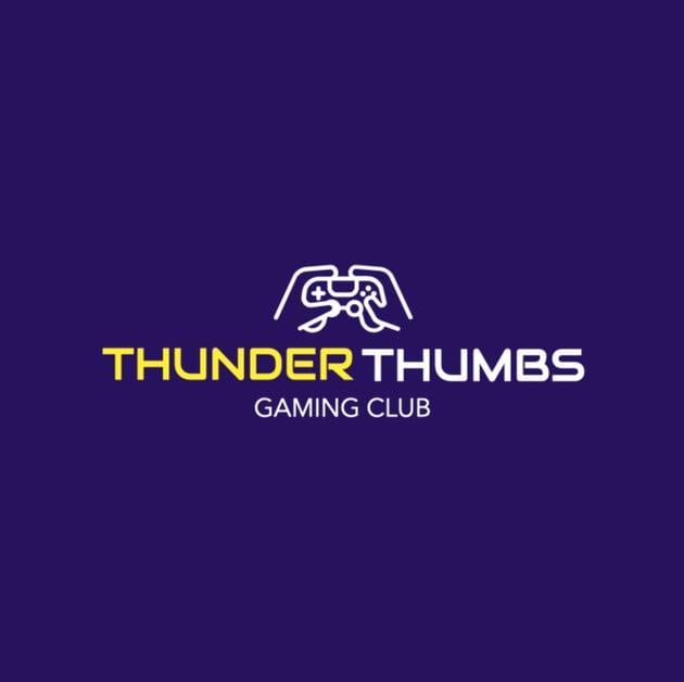 Logo Maker for Video Game Designers