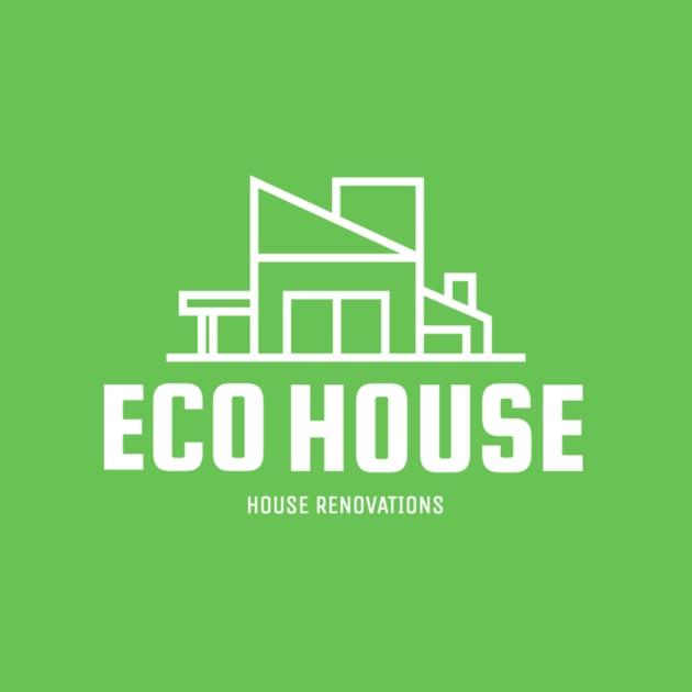 Logo Maker for Renovation