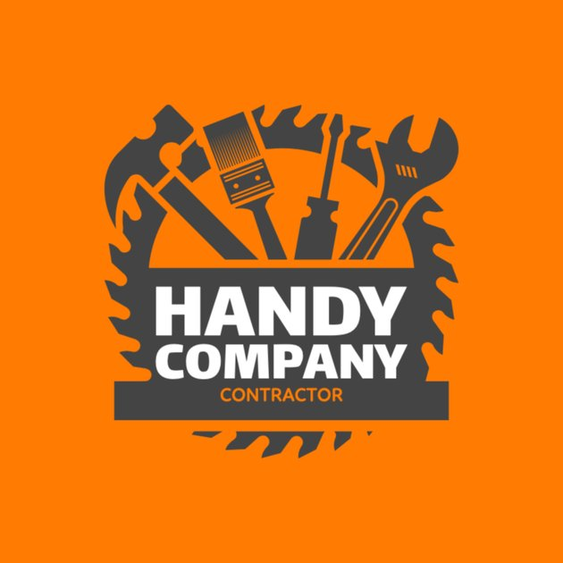Contractor Logo Maker