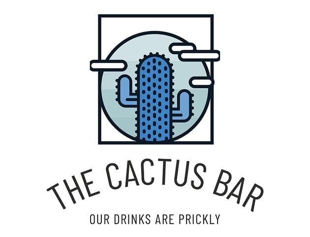 The Cactus Bar