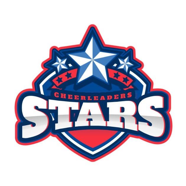 Cheerleader Logo Maker