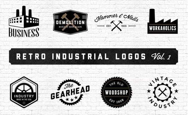 Retro Industrial
