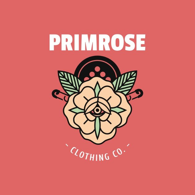 Logo Maker for Indie Clothing Brand
