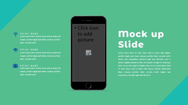 Before - Device Mockup