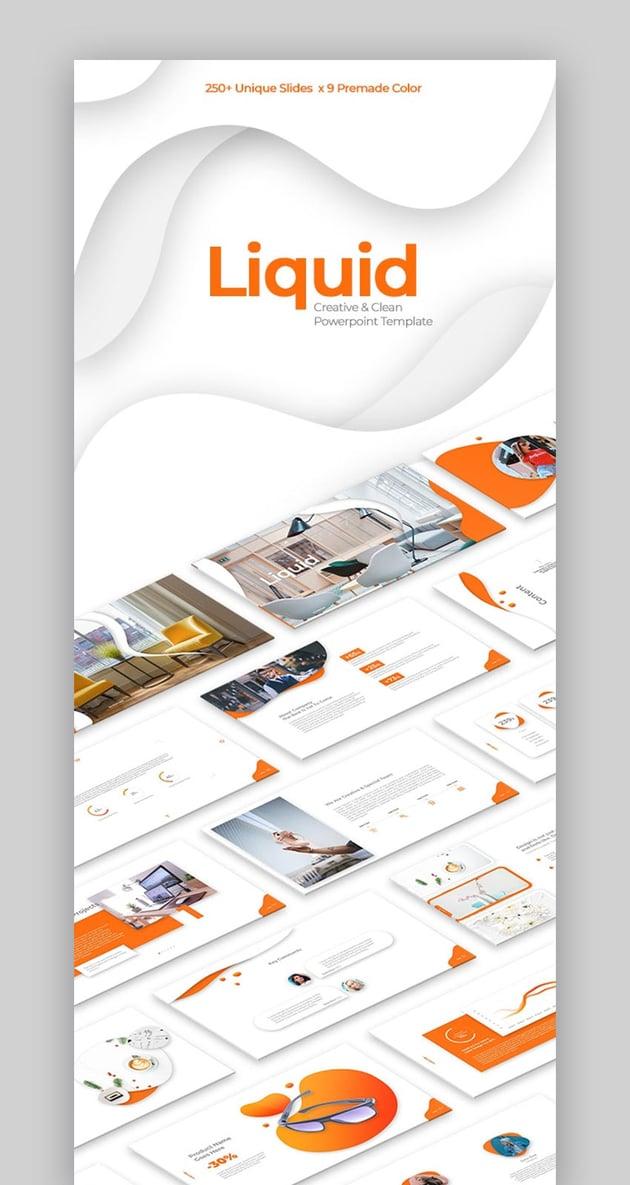 Liquid Creative