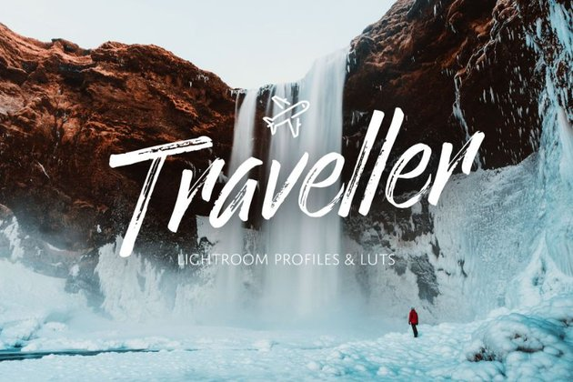 Traveller LUTs