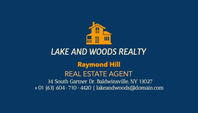 Professional Home Search