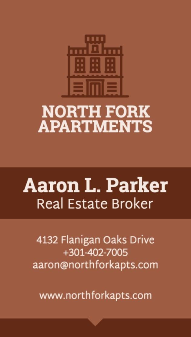Real Estate Broker