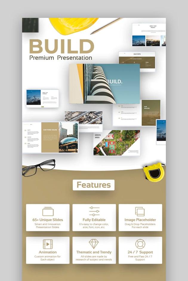 Build Real Estate presentation
