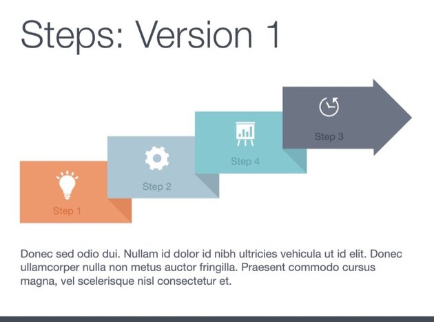 Infographics for Science Google Slides Theme