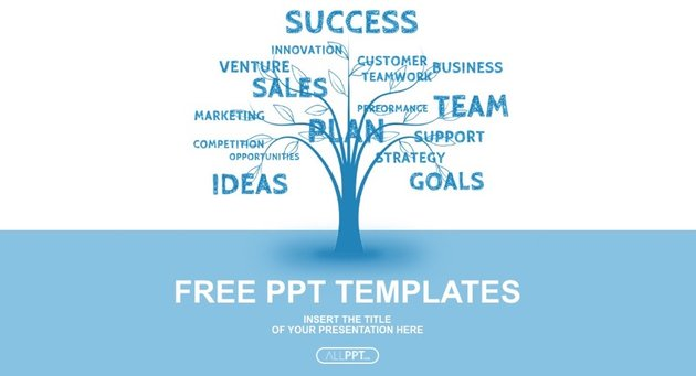 Free 30 60 90 Day plan template for PowerPoint