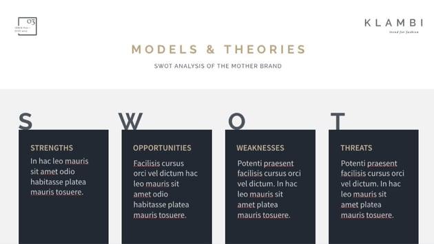 SWOT-Keynote-Designs