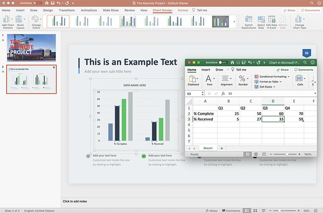 Change Management PowerPoint Presentation Template Tutorial Change step 4