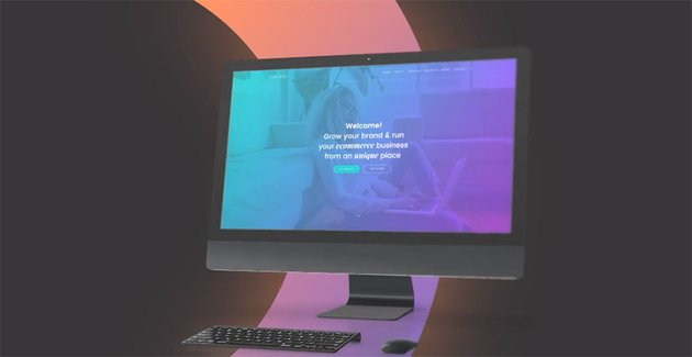 Mockup Envato After Effects templates
