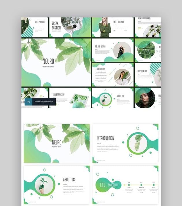 Keynote design