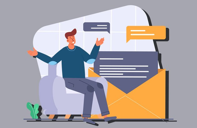 envato elements text messaging in business communication