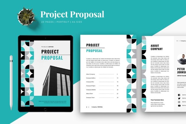 Project proposal ideas