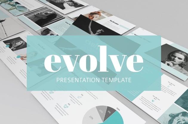 Premium presentation