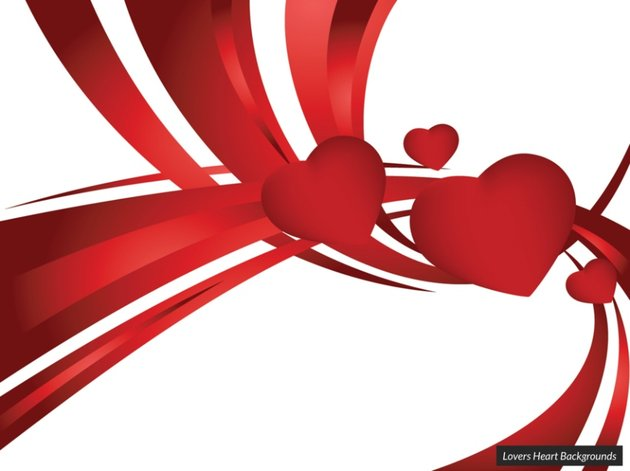 Love templates for PowerPoint free download