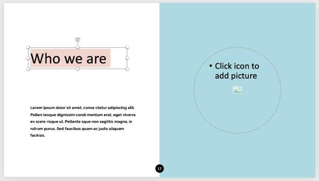 Enjoy how to do a good PowerPoint presentation