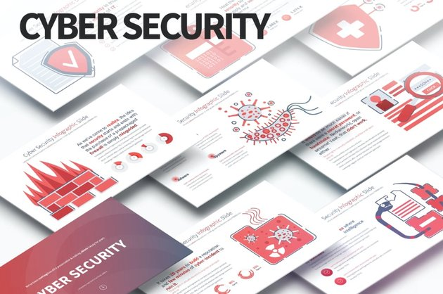 Cyber security PPT