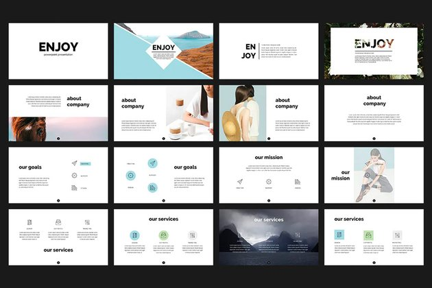 Intro how to get design ideas on PowerPoint
