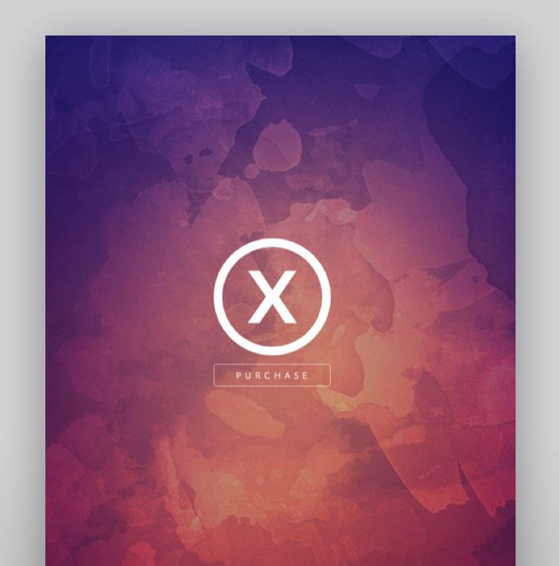 X WordPress Multipurpose Theme With Visual Composer