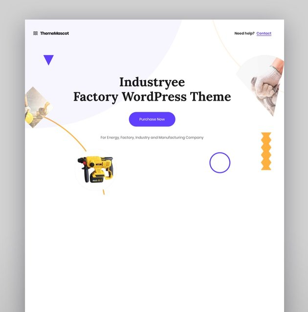 Factory Industrial