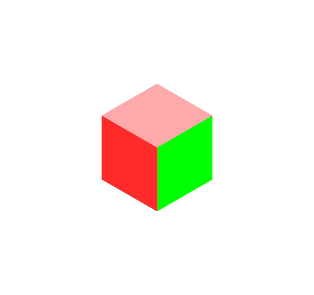 Updated polygon color