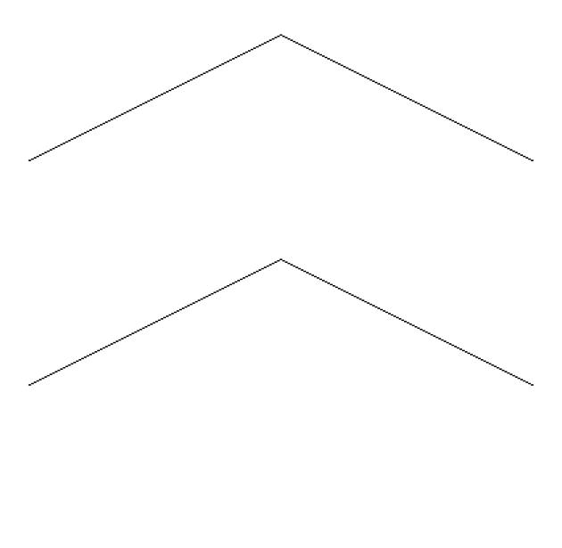 Draw L-shape Lines
