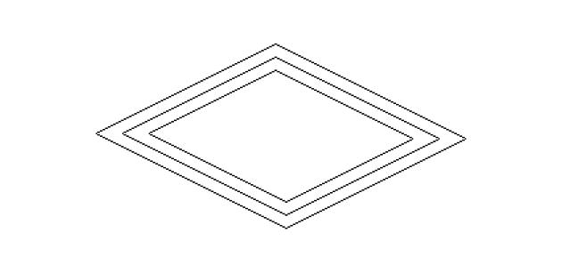 Base of the Carpet