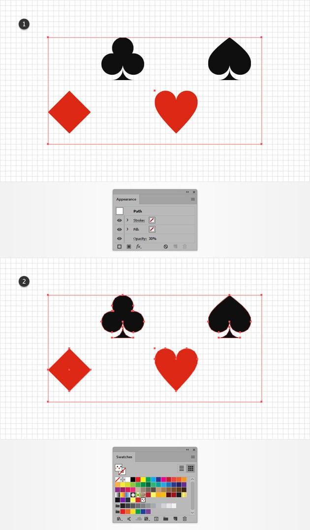 save pattern