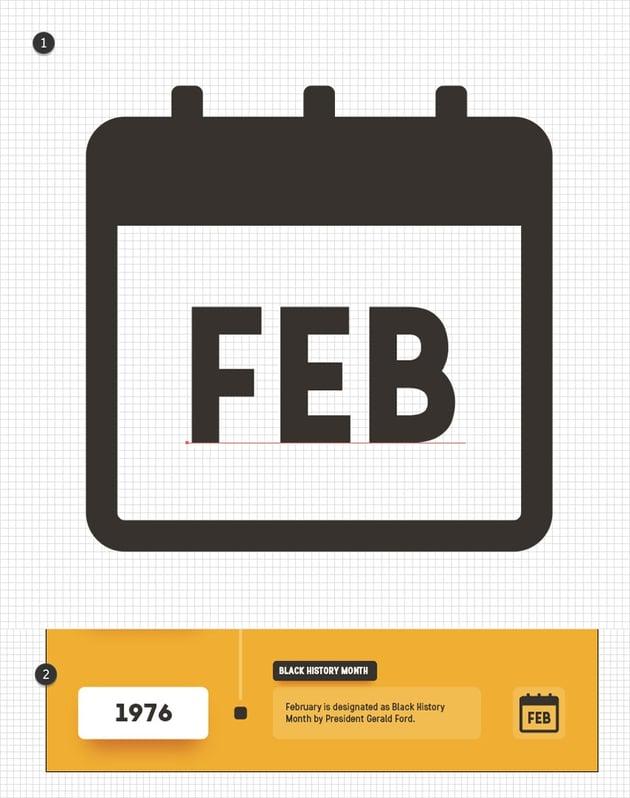 second calendar icon