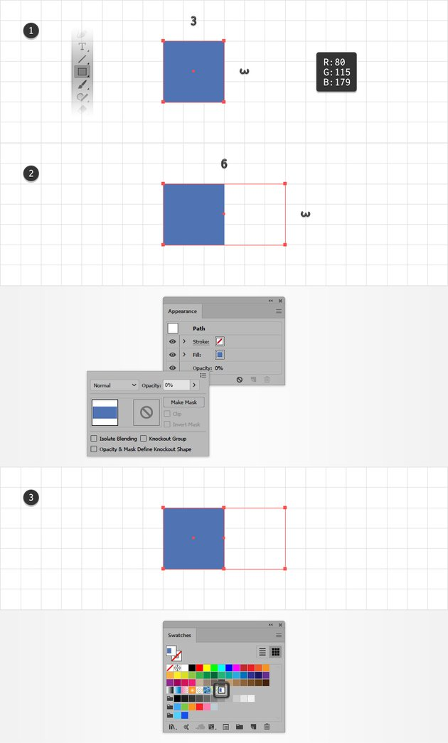 create save pattern