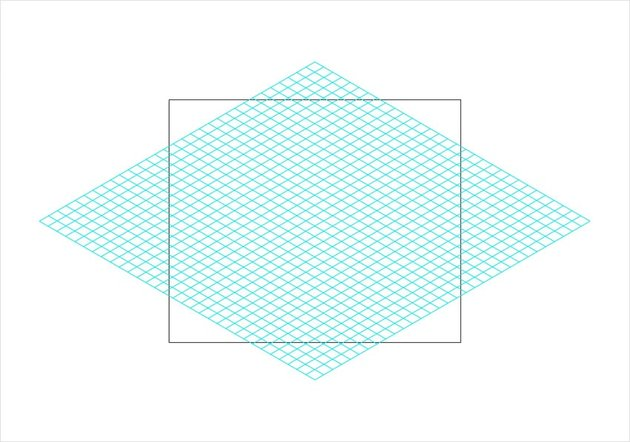 Rotate the Grid