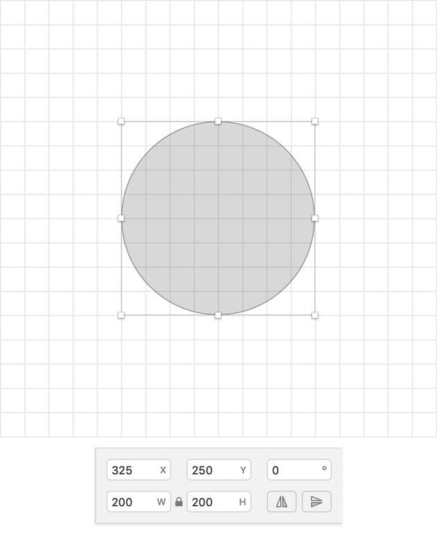 Oval tool