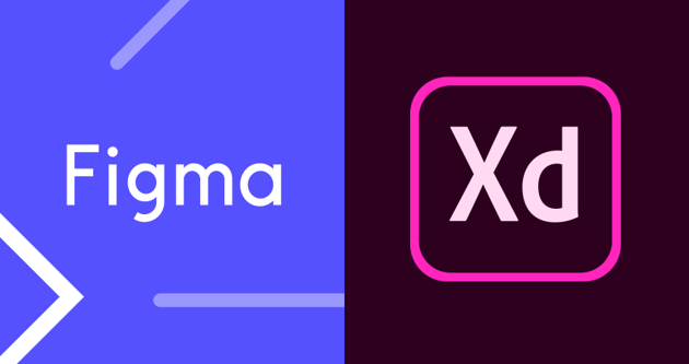 Adobe XD Figma